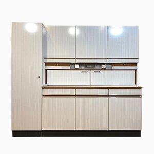 Vintage Modular Kitchen Cabinet