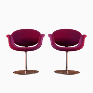 Tulip Lounge Chairs by Pierre Paulin for Artifort, 2000s, Set of 2