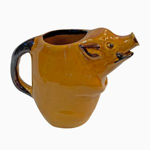 Pitcher from Poët Laval, 1960s