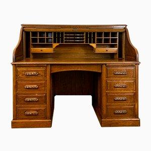 Vintage American Desk, 1920s