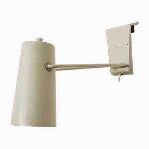 Lampada da tavolo regolabile di Kaiser Idell / Kaiser Leuchten, anni '50