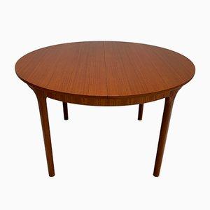 Table de Salle à Manger de McIntosh, 1960s