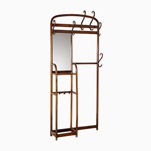 Nr. 10908 Coat Rack by Michael Thonet for Gebrüder Thonet Vienna GmbH, 1930s