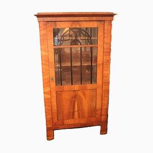 Antique Biedermeier Cabinet, 1830s