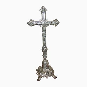 Antique Art Nouveau Cross
