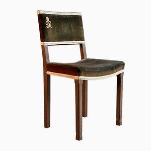 Chaise d'Appoint par William Hands, 1937