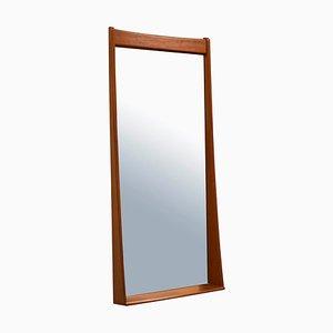 Mirror by Uno & Östen Kristiansson for Luxus, 1950s