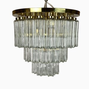 Mid-Century Chandelier from Limburg