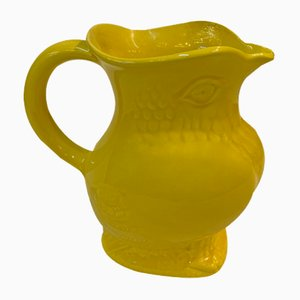 Parrot Pitcher from Saint Clément, 1950s