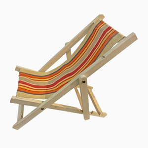Childrens Lounge Chair, 1970s
