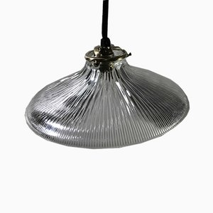 Antique Ceiling Lamp from Holophane