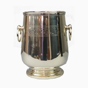 Art Deco Wine Cooler, 1920s