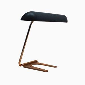 Lámpara de mesa de Charlotte Perriand, años 50