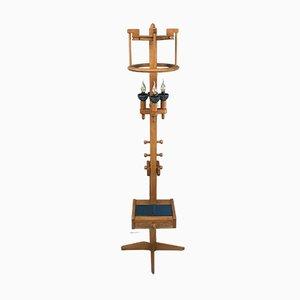 Mid-Century Stehlampe von Guillerme et Chambron für Votre Maison