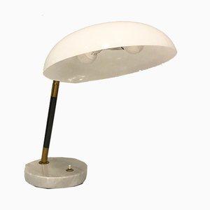 Mid-Century Tischlampe von Stilux