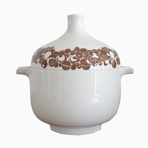 Soup Tureen by Wolf Karnagel for Rosenthal, 1970s