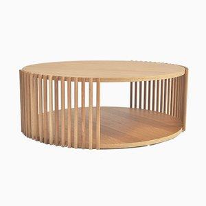 Table Basse Palafitte 83 par Debonademeo pour Medulum