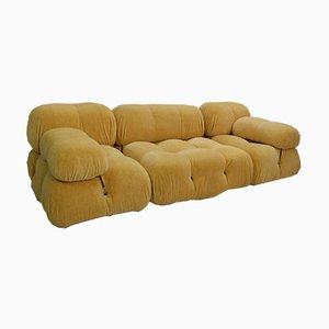Modulares Sofa von Mario Bellini, 1970er
