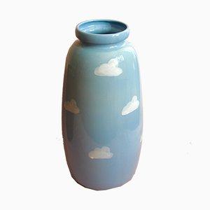 Schirmständer aus Keramik, 1960er