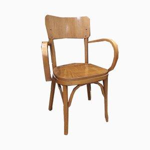 Bentwood Armchair, 1950s