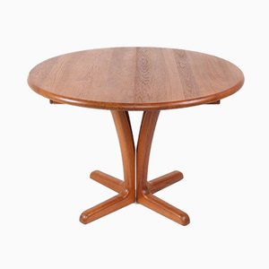 Dining Table by Johs Kristoffersen, 1970s