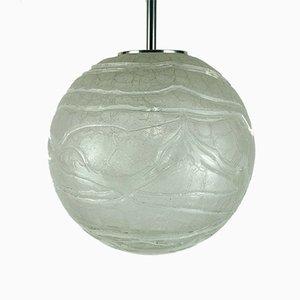 Vintage Ceiling Lamp from Doria Leuchten