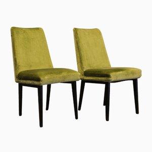 Esszimmerstühle von G Plan, 1960er, 2er Set