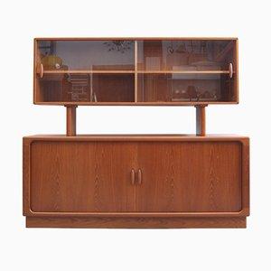 Sideboard aus Teak von Dyrlund, 1960er