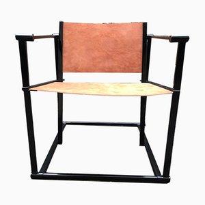 Cubic Armchair by Radboud Van Beekum for Pastoe, 1980s