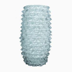 Italian Murano Glass Vase, 1970s