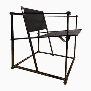 Armchair by Radboud Van Beekum for Pastoe, 1980s