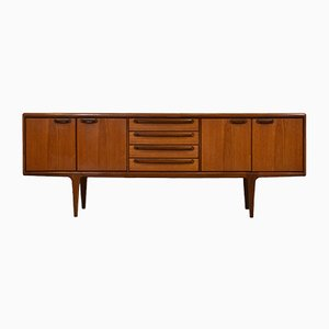 Teak Sideboard from A. Younger Ltd, 1960s