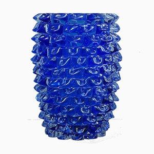 Vase aus Muranoglas, 1970er