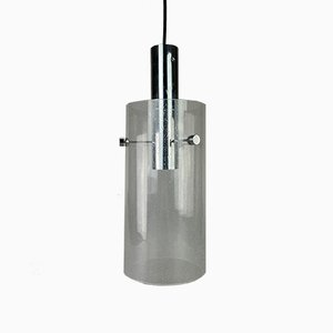 Space Age Ceiling Lamp from Limburg, 1960s