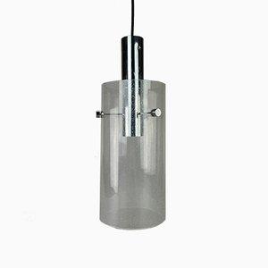 Space Age Deckenlampe von Limburg, 1960er