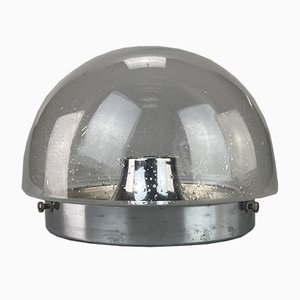 Vintage Space Age Ceiling Lamp from Limburg