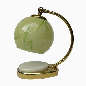 Lámpara de mesa modelo Tastlicht de Marianne Brandt, años 50