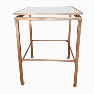 Side Table by Guy Lefevre for Maison Jansen, 1970s