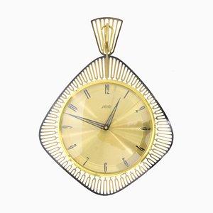 Horloge Vintage par Atlanta Electric, 1960s