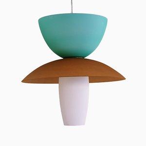 Lámpara colgante vintage de Rodolfo Dordoni para Artemide