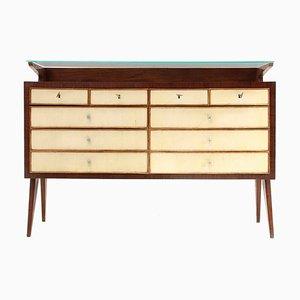 Mid-Century Italian Dresser, 1950s