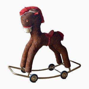 Rocking Horse, 1970s