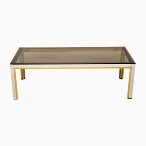 Vintage Italian Coffee Table from Zevi, 1970s