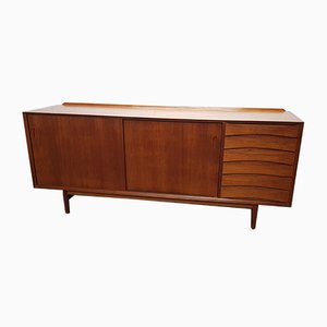 Mid-Century Danish Model OS29 Sideboard by Arne Vodder for Sibast