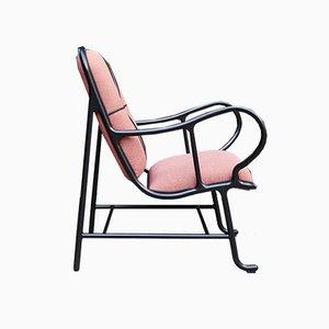Gardenias Indoor Armchair by Jaime Hayon
