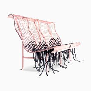Acampanado Bench by Oscar Tusquets & Lluís Clotet Catalano for Bd Barcelona
