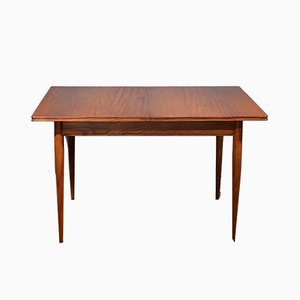 Mid-Century Teak Extendable Dining Table from White and Newton, 1960s