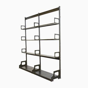 Industrial Shelf from Strafor, 1920s