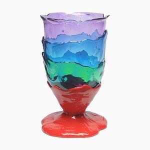Grand Vase Collina par Gaetano Pesce pour Fish Design