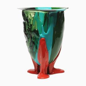 Vaso Amazzonia di Gaetano Pesce per Fish Design